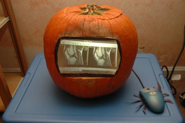 Pumpkin PACS Pumpkin Pi