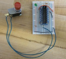 Raspberry Pi: Python scripting the GPIO