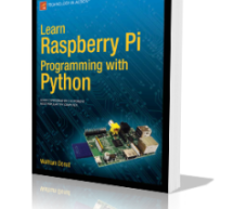 Learn Raspberry Pi Programming with Python E-Book
