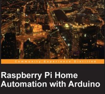 Free E-Book – Raspberry Pi Home Automation with Arduino
