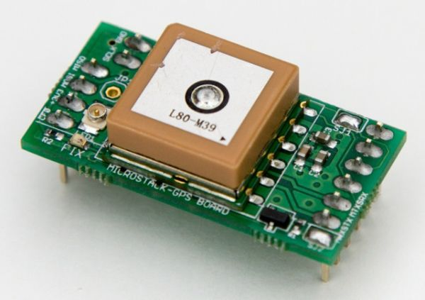 Add-on modules for the Raspberry Pi computer platform which provide GPS positioning, accelerometer and prototyping functions, are available from element14.