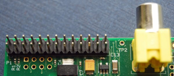 An introduction to GPIO and physical computing on the Raspberry Pi