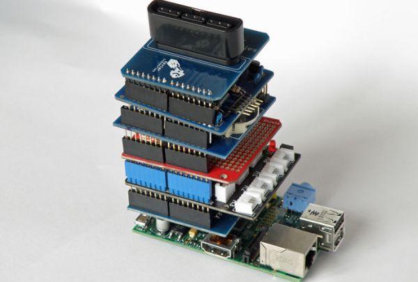 Arduberry brings Arduino to Raspberry Pi