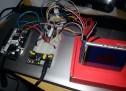Environmental Monitoring with BaeagleBone or RaspberryPI and Ardunio