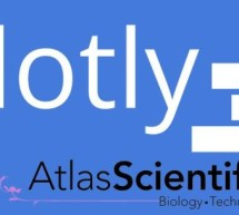 Plotly + Atlas Scientific: Graph Real-Time Dissolved Oxygen with Raspberry Pi