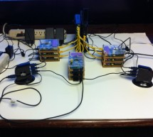 How to build a RaspberryPi Cluster
