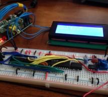 Raspberry Pi SID Player