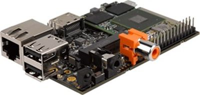 Raspberry Pi competitor powered by Freescale dual-core