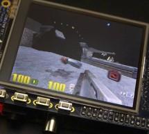 Running OpenGL-based Games & Emulators on Adafruit PiTFT Displays using Raspberry pi