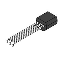 Raspberry Pi 1- Wire Digital Thermometer Sensor (DS18B20)