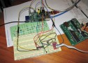AVR/Arduino ISP programmer using the Raspberry Pi GPIOs