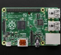 Introducing the Raspberry Pi Model B+