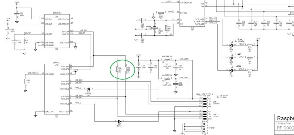 Mini Arcade Cabinet Project schematic