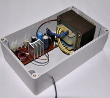 3A Power supply for USB devices