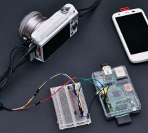 Build a Raspberry Pi-Based Cable Shutter Release for Sony Cameras