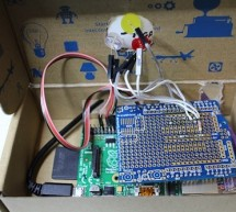 beakn v0.3 : DIY Lync Status Light with a RaspberryPi, .NET, Mono and MQTT