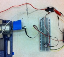 Group 9 – Prototype I Final Report: Remote Piano Pedal Controller