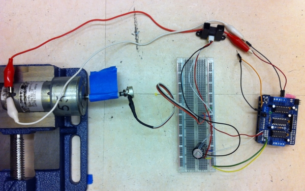 Group 9 – Prototype I Final Report Remote Piano Pedal Controller