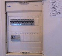 Home Energy Monitoring System