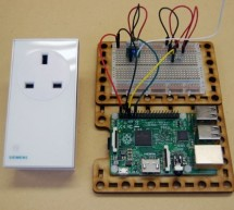 Home automation with Raspberry Pi 2 and Node-RED