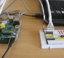 How to Control Hardware using Named Pipe