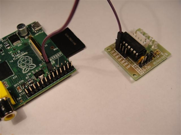 How To Connect Stepper Motors To A Raspberry Pi