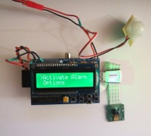How to make a Raspberry Pi surveillance and alarm
