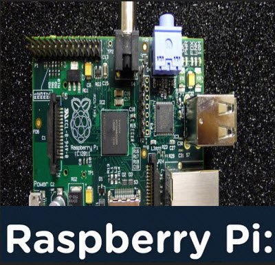 Know all about Raspberry Pi Board Technology