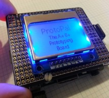 Make Your Own Nokia 5110 Raspberry Pi Add-on Board