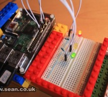 Make a torch and burglar alarm in Scratch with the CamJam EduKit and ScratchGPIO