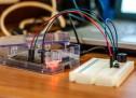 Make an alarm clock with a Raspberry Pi