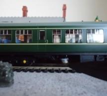 Model Railway Automation