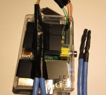 Monitoring Temperature With Raspberry Pi