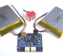 Multi-Cell LiPo Charging