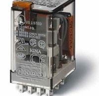 Multi-pole industrial relays provide more possibilities
