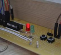 My Raspberry Pi Powered Garage Monitor