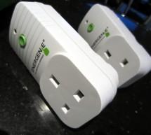 Raspberry Pi – Network Spy Energy Saver