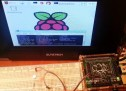 PWMcontrol on Raspberry Pi: installation and first test on Hatalógico board