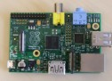 Physical computing with Raspberry Pi