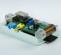 PiGI – Raspberry Pi Geiger-Müller Interface