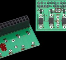 PicoBorg – Control small motors from your Raspberry Pi