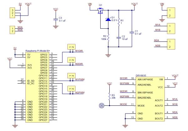 Pololu DRV8835 Dual Motor Driver Kit for Raspberry Pi B+ Schematic.jpg