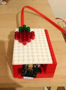[Project] Raspberry Pi Powered WiFi Streaming Camera
