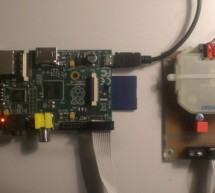 Raspberry PI: EIB/KNX IP Gateway and Router