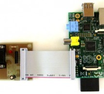 Raspberry PI Serial Port and Breakout Board