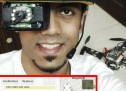 Raspberry Pi – Head Mounted Display Tutorial