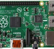 Raspberry Pi Launches New Model B+