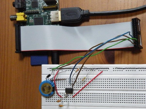 Raspberry Pi PCF8563 Real Time Clock (RTC)