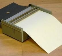 Raspberry Pi – TESLA BT-100 printer program using GPIO
