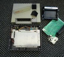 Raspberry Pi in a NES Case – Part 1 – Wiring up the front panel and external connectors